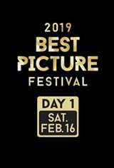 Best Picture Festival 2019: Day 1 Large Poster