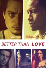 Better Than Love Movie Poster