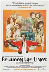 Between the Lines Movie Poster