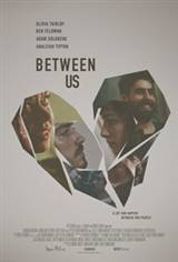 Between Us (2016) Movie Poster