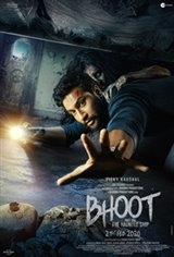 Bhoot - Part One: The Haunted Ship Movie Poster