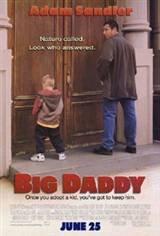 Big Daddy (1999) Movie Poster
