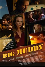 Big Muddy Movie Poster