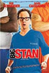 Big Stan Movie Poster