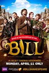 Bill Movie Poster