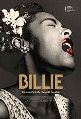 Billie Movie Poster