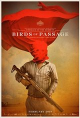 Birds of Passage Movie Poster