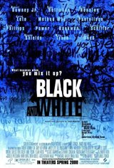 Black And White (2000) Movie Poster
