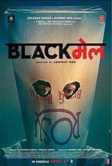 Blackmail (Hindi) Movie Poster