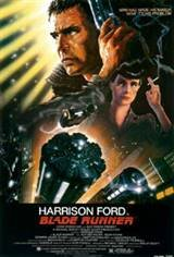 Blade Runner: Director's Cut Movie Poster