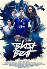 Blast Beat Movie Poster