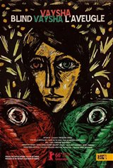 Blind Vaysha Movie Poster
