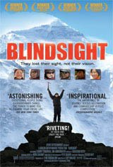 Blindsight Movie Poster