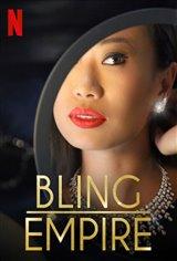 Bling Empire (Netflix) Movie Poster