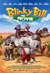 Blinky Bill: The Movie Movie Poster