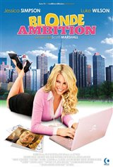 Blonde Ambition Movie Poster