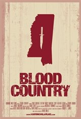 Blood Country Movie Poster