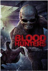 Blood Hunters Movie Poster