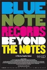 Blue Note Records: Beyond the Notes Large Poster