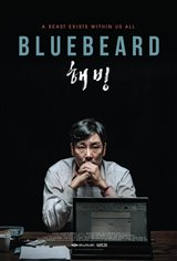 Bluebeard Movie Poster