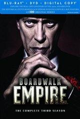 Boardwalk Empire: The Complete Third Season Movie Poster