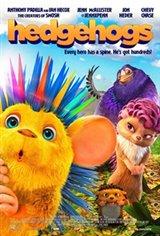Bobby the Hedgehog Movie Poster