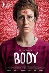Body (Cialo) Movie Poster