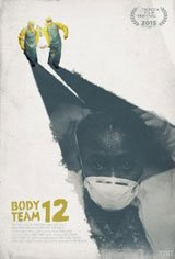 Body Team 12 Large Poster