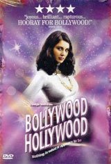 Bollywood/Hollywood Movie Poster