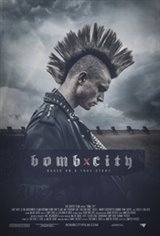 Bomb City Movie Poster