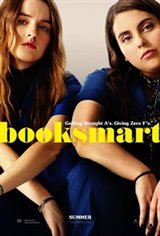 Booksmart - Early Access Screening Large Poster
