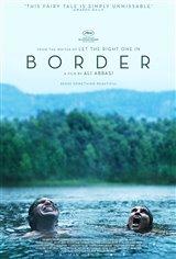 Border Movie Poster