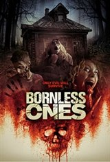Bornless Ones Movie Poster
