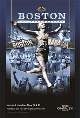 Boston Movie Poster