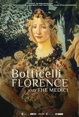 Botticelli, Florence and the Medici Movie Poster