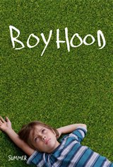 Boyhood Large Poster