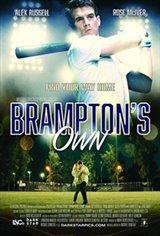 Brampton's Own Movie Poster