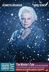 Branagh Theatre: The Winter's Tale - Encore Movie Poster