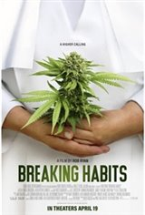 Breaking Habits Large Poster