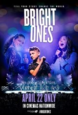 Bright Ones Movie Poster