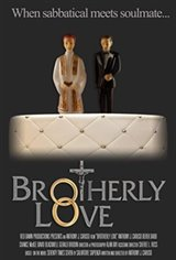 Brotherly Love Large Poster