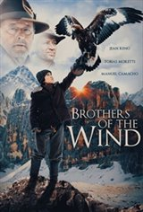 Brothers of the Wind (The Way of the Eagle) Movie Poster