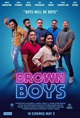 Brown Boys Movie Poster