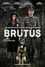 Brutus Movie Poster