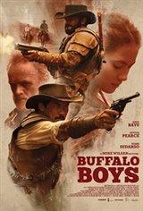 Buffalo Boys Large Poster