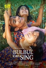 Bulbul Can Sing Movie Poster