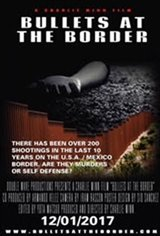 Bullets at the Border Movie Poster
