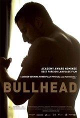 Bullhead Movie Poster