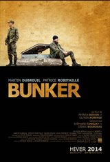 Bunker Movie Poster