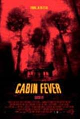 Cabin Fever (2002) Movie Poster